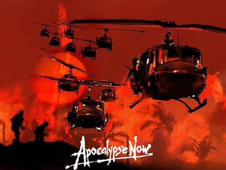 De lo sublime, lo siniestro y la estilización de la violencia en Apocalypse Now