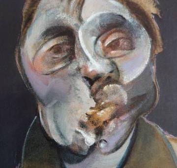 Francis Bacon, estudio sobre la subversión de la forma.