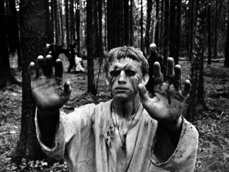 Tarkovsky y la importancia de la envidia en el arte