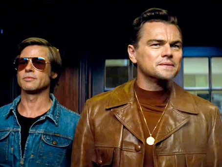 La nostalgia del cinéfilo: Once Upon a Time in... Hollywood