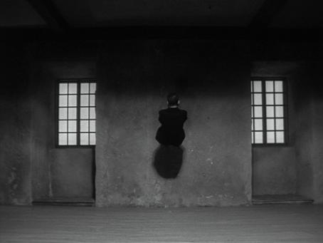 Dios negó al hombre una parte esencial de la existencia, a Ingmar Bergman no le importó.