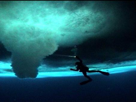 Una fantasía espacial: The Wild Blue Yonder (2005) de Werner Herzog