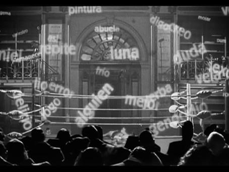 Una ciudad sin voz: La antena (2007) de Esteban Sapir
