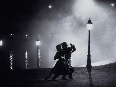 The tango lesson: ¿El cine a través del arte o el arte a través del cine?
