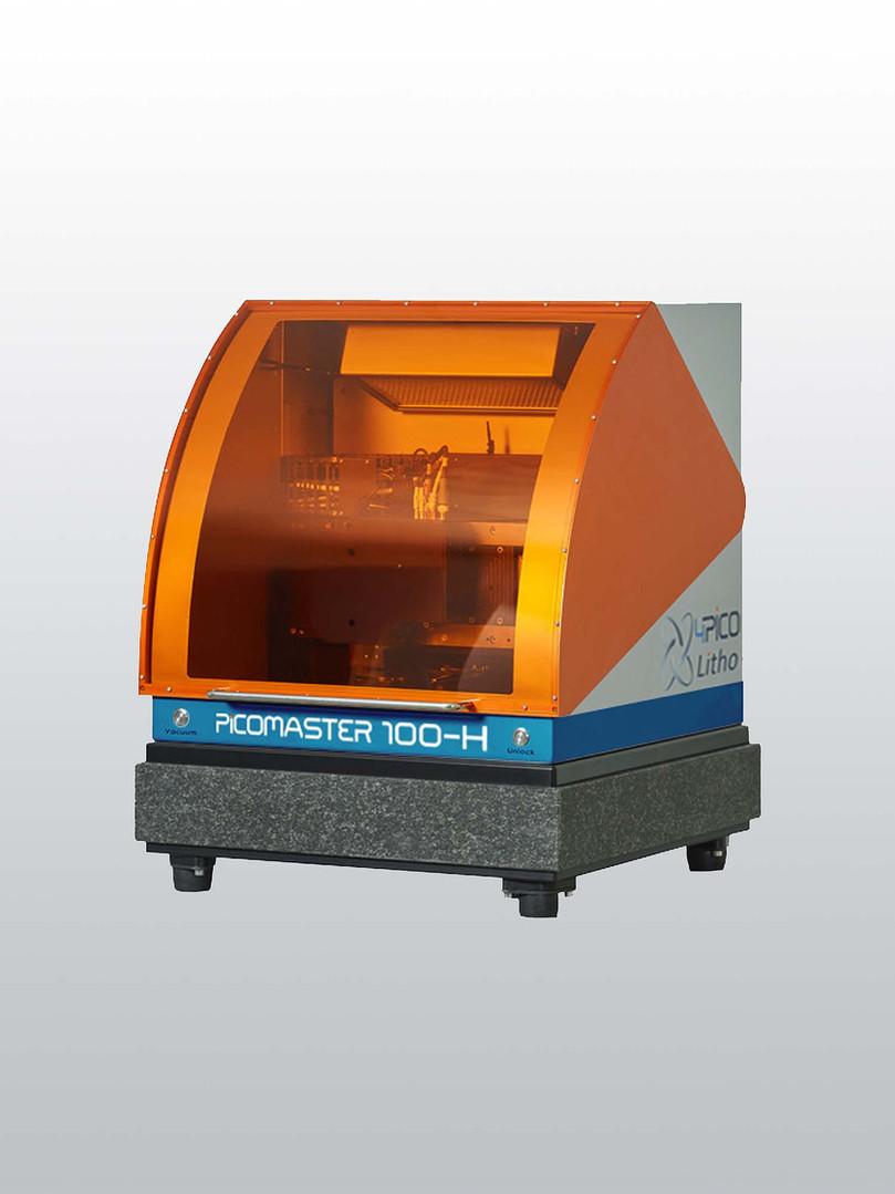 PicoMaster 100-H