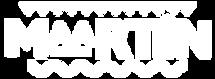 DJ Maarten Logo