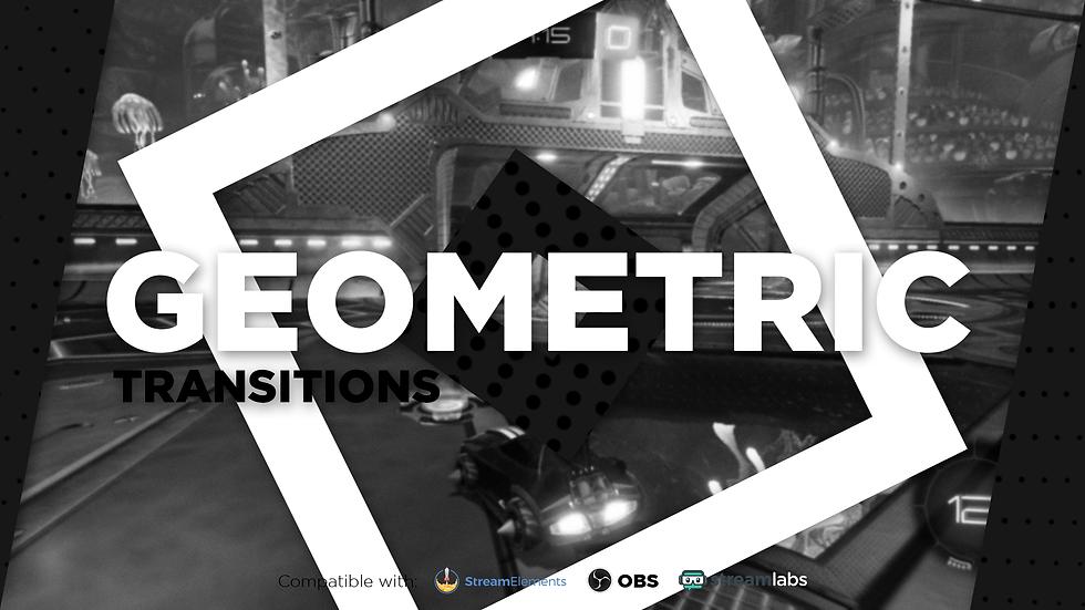 Geometric (Black) Transitions