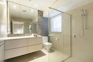 Aménagement intérieur salle de bain