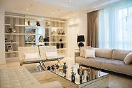 décoration d'intérieur salon