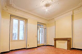 Appartement à rénover pays basque