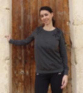 Décoration au pays basque et dans le luberon