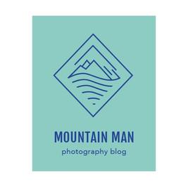Logo de Mountain man