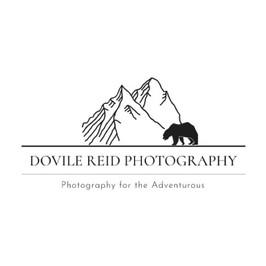 Logo de Dovile Reid photography