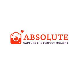 Logo de Absolute con una cámara