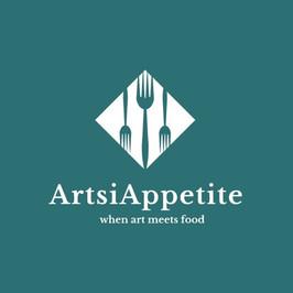 Artsi appetite logo
