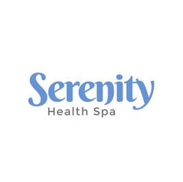 Logo von Serenity health Spa