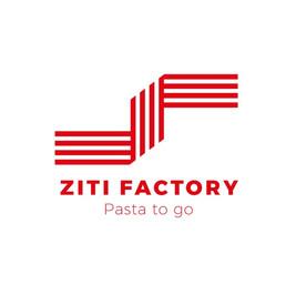 Ziti factory のロゴ