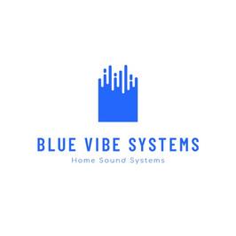 Blue vibe systems logo