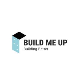 Logo da Build me up