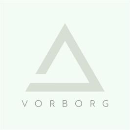 Vorborg-Logo mit Dreieck