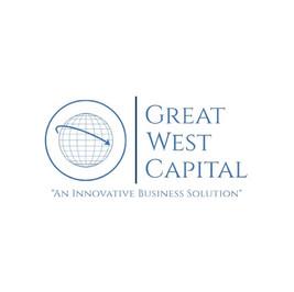 Логотип Great West Capital