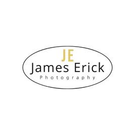 Logo de James erik photography