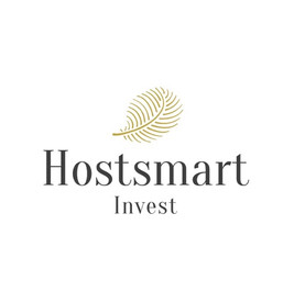 Логотип Hostsmart Invest