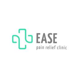 Logo der Ease pain relief clinic