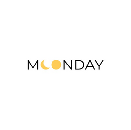 MOONDAY logo