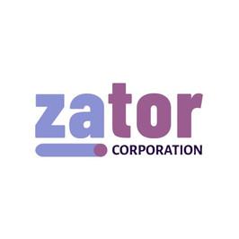 Логотип Zator Corporation