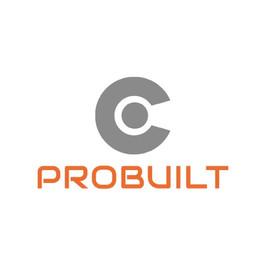 Logo da Probuilt