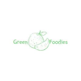Green foodies