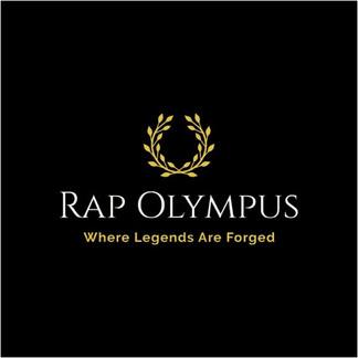 Rap olympus logo