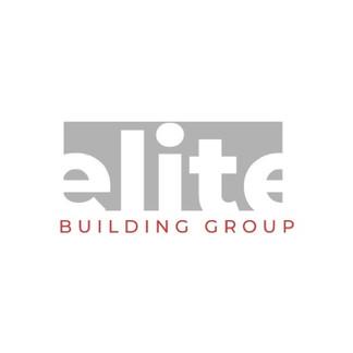 Elite building group logo