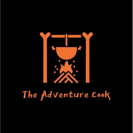 The adventure cook のロゴ