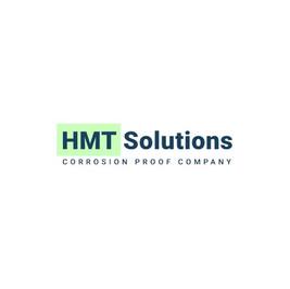 Logo da HMT solutions