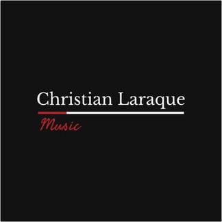 Christian Laraque music logo