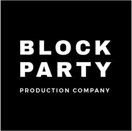 Logo von Block party productions