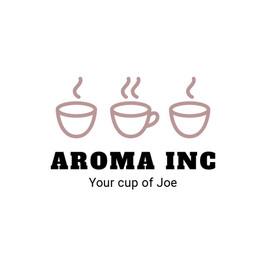 Logo de Aroma inc