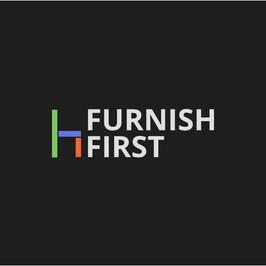 Logo da Furnish first