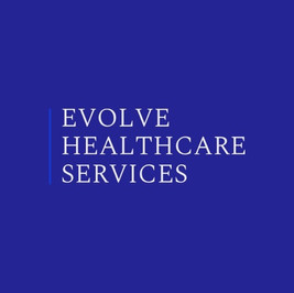 Logo von Evolve healthcare