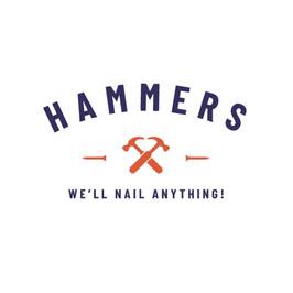Logo da Hammers