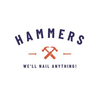 Hammers logo