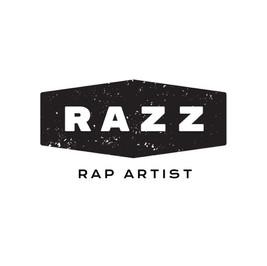 Logo von Rapper Razz
