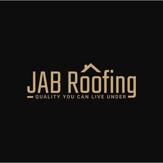 JAB roofing logo