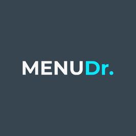 Logo von Menu doctor