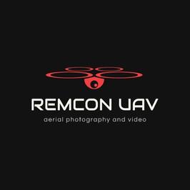 Logo de Remcon UAV