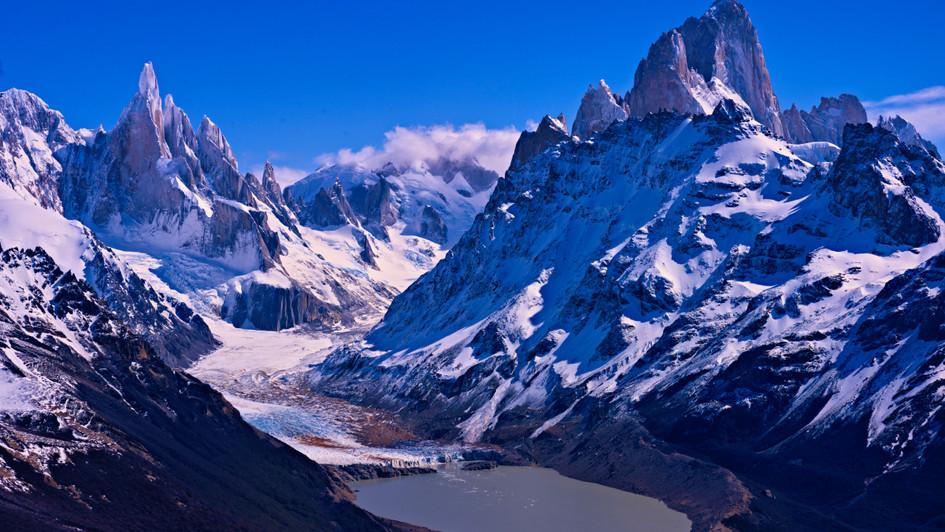 Los Glaciars