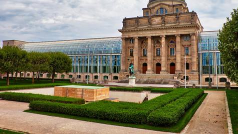 Hofgarten Museum