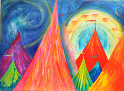 The Big Top, sold